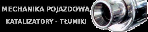 Mechanika Pojazdowa Kraków